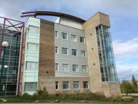 カナダにおけるルーラル地域に特化した大学視察報告(ブリティッシュコロンビア大学)